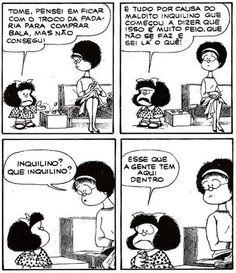 mafalda-inquilino – words of leisure
