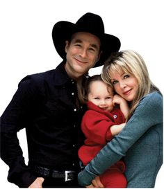 1000 images about clint and lisa hartman black on for Is clint black and lisa hartman still married
