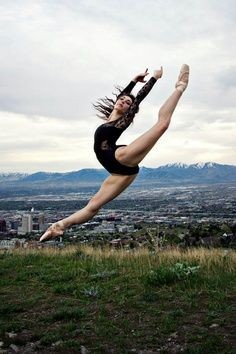 beckanne sisk - ballet west. LOVE this girl. She is flawless!!