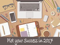 Special Event - Plot your Success in 2017 - Goals and Planning! w/ Special Guest Jaime Raintreehttp://savvyauthors.com/Community/index.php?resources/plot-your-success-in-2017-goals-and-planning-with-special-guest-jaime-raintree.342/ Dec 5