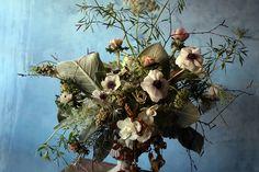 anemone3 by Little.Flower.School, via Flickr