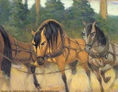 Spirit: Sometimes a horse has got to do what a horse has got to do.     http://www.imdb.com/title/tt0166813/quotes
