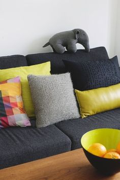 135 Best Mix And Match Pillows On The Couch Images In 2017