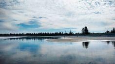 #tbt to East Coast beach days... #reflection #yourcanada #novascotia #travelgram #getoutside #nature #explore #wanderlust #shareCG