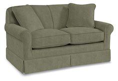 Madeline Premier Apartment Size Sofa by La-Z-Boy