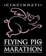 Cincinnati Flying Pig Marathon - ran this in 2006- think I'll do it again someday. Great race. Great city.