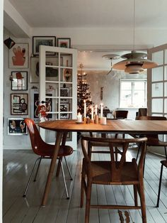 Add the modern decor touch to your home interior design project! Living Room Kitchen, Living Room Decor, Living Spaces, Sweet Home, Living Room Remodel, Kitchen Remodel, Home Interior, Interior Design, Danish Interior