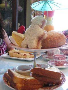 Annabelle's Tea Room