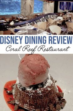 All the tips and tricks you need to know about the Coral Reef Restaurant at Disney's EPCOT. Is it worth it to sit up against the glass with sea creatures as you eat? Check it out! #disneydining #disneytricks #waltdisneyworld #disney | disney vacation | disney secrets | epcot Disney On A Budget, Disney World Vacation Planning, Walt Disney World Vacations, Disney Resorts, Disney Planning, Disney World Tips And Tricks, Disney Tips, Disney Secrets, Disney Disney