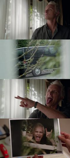 "#iZombie 2x13 ""The Whopper"" - Blaine"