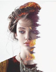 Find images and videos about art and double exposure on We Heart It - the app to get lost in what you love. Artistic Photography, Girl Photography, Creative Photography, Tattoo Foto, Affinity Photo, Double Exposure Photography, Montage Photo, Multiple Exposure, Photocollage