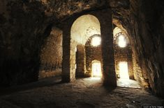 Cave Church of St. Peter, Hatay, Turkey | These Mysterious Cave Churches And Monasteries Totally Rock
