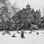 Not the most obvious choice but winter can be good time to visit London. Firstly because winter in London is ..