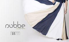 FLUIDEZA Imagen: #falda Dominica. Colección Nubbe Clothes S/S ´17  Seguro que alguna vez os habéis fijado en bailoteo de una falda larga movida por el viento al caminar… son ideales!  Las faldas largas #fluidas visten en cualquier ocasión, todo depende de con que las combines.  http://nubbeclothes.com/…/faldas-y-pantalon…/falda-dominica/  #fashion #moda #modagallega #madeinspain