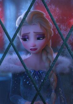 https://flic.kr/p/22f4SXa | Elsa - Olaf's Frozen Adventure (67)