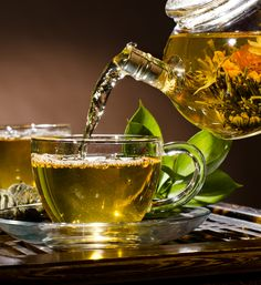 Green tea and 4 other ways to reduce stress. http://elitedaily.com/life/5-scientifically-approved-methods-de-stress-12-minutes-less/987935/
