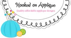 Hooked On Applique