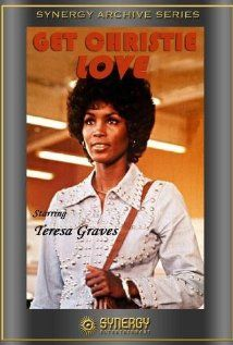 Get Christie Love! (TV Series 1974–1975) - IMDb