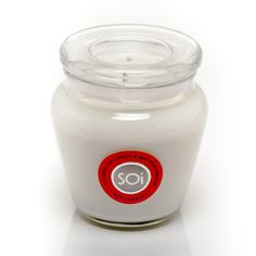 Red Currant Candle, $15, now featured on Fab.