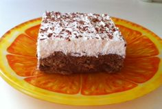 Λαχταριστό γλυκό ψυγείου με σοκολάτα και μπισκότα έτοιμο σε 15΄