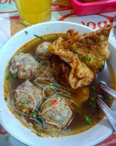 Snap Food, Food Snapchat, Indonesian Food, Malang, Cute Food, Japchae, Food Pictures, I Foods, Cupcake Cakes