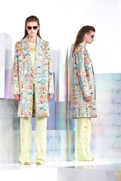 Just Cavalli - Pre SPRING/SUMMER 2014 READY-TO-WEAR
