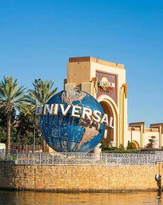 Universal Orlando, Universal Studios, Las Vegas Hotels, World Photography, Travel Photography, Disney World Fotos, Oahu, Los Angeles Wallpaper, Places To Travel
