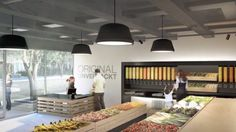 Is This What Grocery Stores Will Look Like in the Future? — Food news | Original Unverpackt http://lohas-scout.de/1l2W2BU