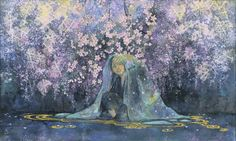 March - Forest of the flower - 弥生 - 桜の森 -