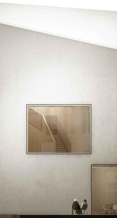 Small Apartment Design: The Ultimate Beginner's Guide Ver. Architecture Graphics, Architecture Drawings, Facade Architecture, Jüdisches Museum, Architecture Visualization, Boho Home, Minimalist Interior, Minimalist Architecture, Ideas