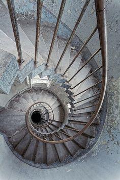 Staircase by 55Laney69 lσvє ♥ #bluedivagal, bluedivadesigns.wordpress.com