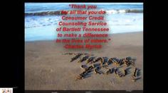 CCCS Receive Tribute & Free Discount Cards by Charles Myrick of ACRX, via YouTube.