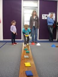 perceptual motor program - Google Search
