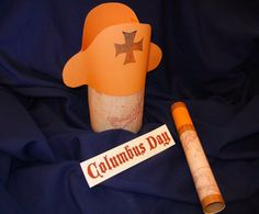 Columbus Day Crafts and Activities