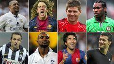 'Star Sixes', un Mundial de leyenda | Marca.com http://www.marca.com/futbol/futbol-internacional/2017/07/11/59651cfce2704e6a4e8b45b9.html