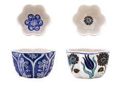 TURGUT TUNA Turkish Tiles, Glass Art, Textiles, Pottery, Tableware, Fabric, Handmade, Bowls, Drawings