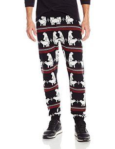 Alex Stevens Men's Polar Bear Pair Ugly Christmas Jogger ... https://www.amazon.com/dp/B014J0DB5M/ref=cm_sw_r_pi_dp_x_5WA9xbX4FQMPC