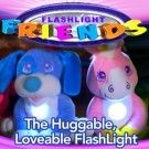 Flash Light Friends | As Seen on TV