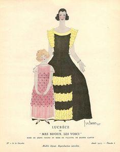 Georges Lepape - Art Deco Illustrator