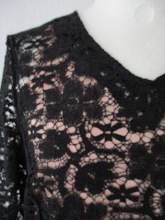 Two in one Lace- Dresses Gr.42 von Stoffwerkdesign auf Etsy