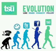 evolution of social media - Google Search