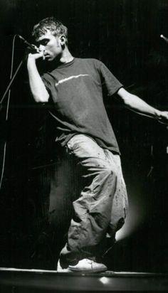 Damon Albarn, Weezer, The Strokes, Arctic Monkeys, Gorillaz, Make Art, Blur, Handsome, Concert