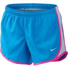 Nike Girls' Tempo Running Shorts - Dick's Sporting Goods