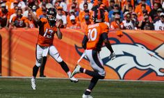 Broncos QB Trevor Siemian breaks record in 1st career road start = The career of Trevor Siemian is off to an excellent start with the Denver Broncos. And on Sunday, he managed to set an NFL first with his strong play.  In the Broncos game against the Cincinnati Bengals, Siemian became.....