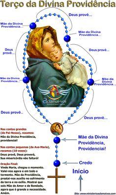 Imagem relacionada Catholic Prayers, Angel Prayers, Prayers For Hope, Angel Warrior, Catholic Religion, Holy Mary, Prayer Cards, Mother Mary, Quotes About God