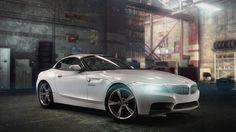 The Crew Car List | Ubisoft® (US) BMW Z4 SDRIVE35IS 2011 street