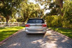 Adventures await in the new Honda Odyssey. New Honda Odyssey, Adventure Awaits