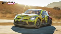 Forza Horizon 2 Rockstar Energy Car Pack out now!