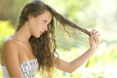 How to Grow Out Your Natural Hair Color