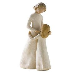 Willow Tree Mother & Daughter - one in my collection